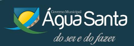 Prefeitura de Água Santa